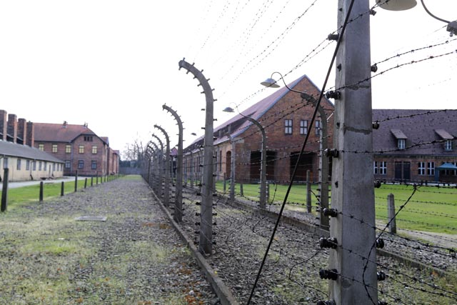 アウシュヴィッツ・ビルケナウ(Auschwitz Birkenau German Nazi Concentration and Extermination Camp (1940-1945))