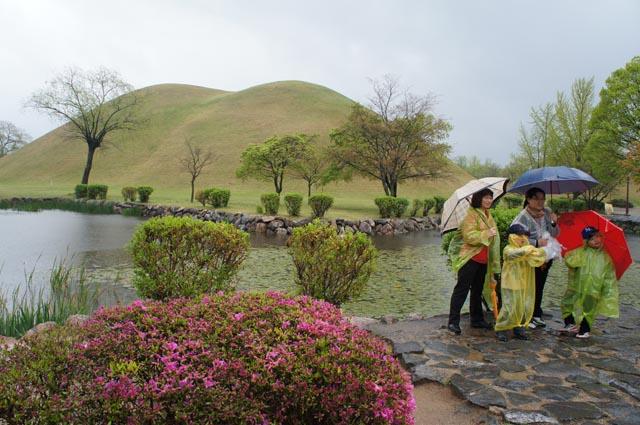 慶州歴史地域の画像 p1_4